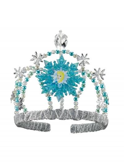 Frozen Elsa's Tiara, halloween costume (Frozen Elsa's Tiara)