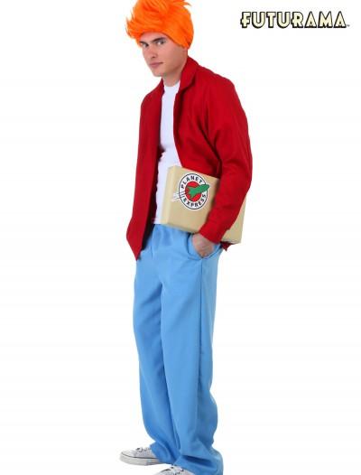 Fry Costume, halloween costume (Fry Costume)