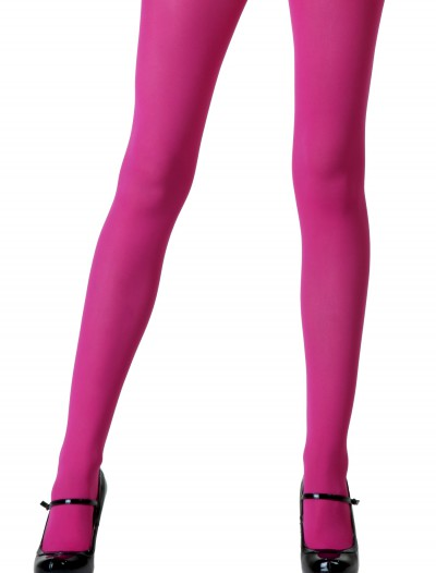 Fuchsia Tights, halloween costume (Fuchsia Tights)