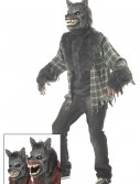 Full Moon Werewolf Costume, halloween costume (Full Moon Werewolf Costume)