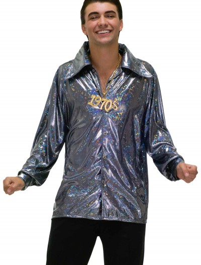 Funkadelic Dude Disco Costume, halloween costume (Funkadelic Dude Disco Costume)