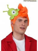 Futurama Brain Slug Headband, halloween costume (Futurama Brain Slug Headband)