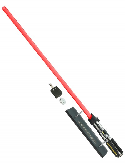 FX Darth Vader Lightsaber with Removable Blade, halloween costume (FX Darth Vader Lightsaber with Removable Blade)