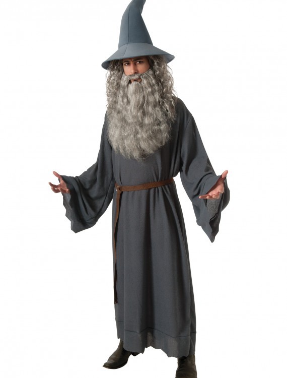 Gandalf Costume, halloween costume (Gandalf Costume)
