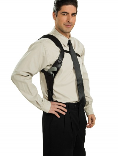 Gangster Gun Holster, halloween costume (Gangster Gun Holster)