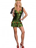 Garden of Eve Costume, halloween costume (Garden of Eve Costume)