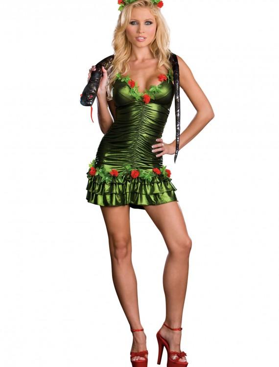 Garden of Eve Costume, halloween costume (Garden of Eve Costume)