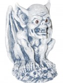Gargoyle with Eyes, halloween costume (Gargoyle with Eyes)