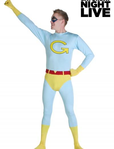 Gary Costume, halloween costume (Gary Costume)