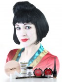 Geisha Girl Makeup Kit, halloween costume (Geisha Girl Makeup Kit)