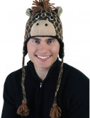 Adult Geoff the Giraffe Hat, halloween costume (Adult Geoff the Giraffe Hat)