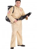 Ghostbusters Plus Size Costume, halloween costume (Ghostbusters Plus Size Costume)
