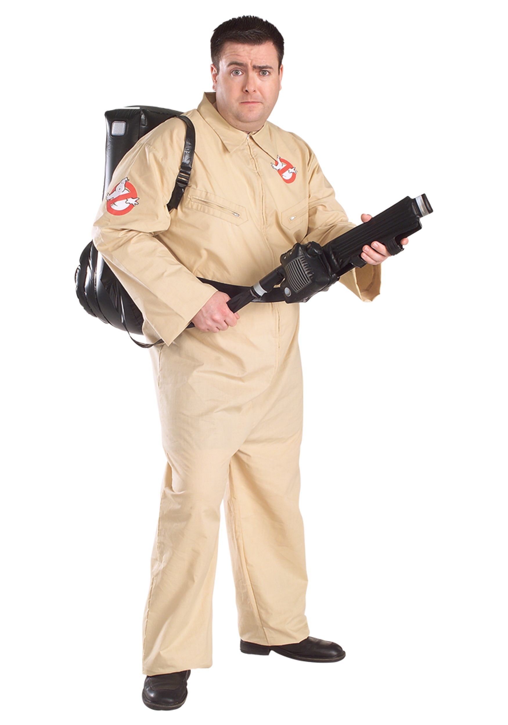 Ghostbusters Plus Size Costume Halloween Costumes
