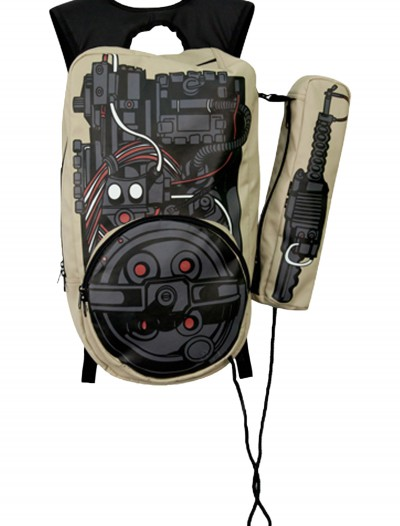 Ghostbusters Proton Backpack, halloween costume (Ghostbusters Proton Backpack)