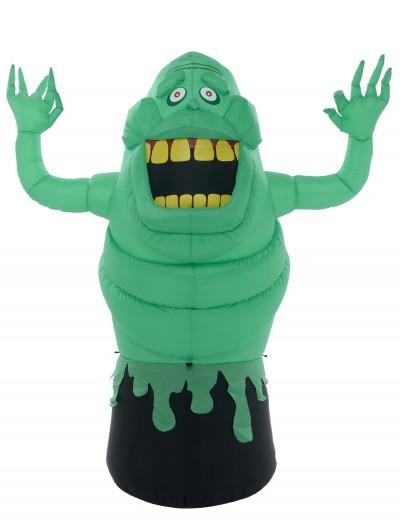 Ghostbusters Slimer Inflatable, halloween costume (Ghostbusters Slimer Inflatable)