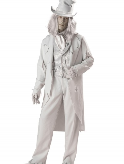 Ghostly Gentleman Costume, halloween costume (Ghostly Gentleman Costume)