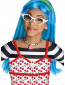 Ghoulia Yelps Child Wig, halloween costume (Ghoulia Yelps Child Wig)