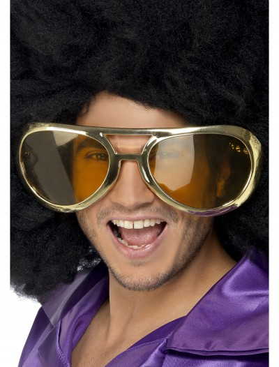 Giant 70s Disco Shades, halloween costume (Giant 70s Disco Shades)
