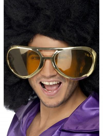 Giant 70s Disco Shades, halloween costume (Giant 70s Disco Shades)