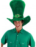 Giant Leprechaun Hat, halloween costume (Giant Leprechaun Hat)