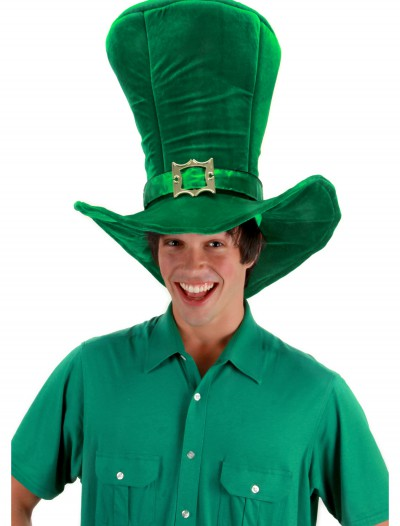 Giant Leprechaun Hat, halloween costume (Giant Leprechaun Hat)