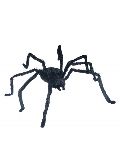 Giant Lightup Long Hairy Spider, halloween costume (Giant Lightup Long Hairy Spider)