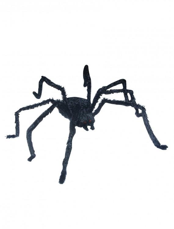 Giant Lightup Long Hairy Spider, halloween costume (Giant Lightup Long Hairy Spider)