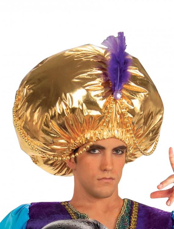 Giant Turban, halloween costume (Giant Turban)