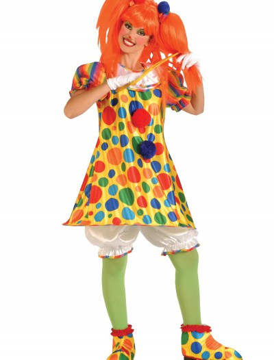 Giggles the Clown Costume, halloween costume (Giggles the Clown Costume)
