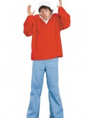 Gilligan Costume, halloween costume (Gilligan Costume)