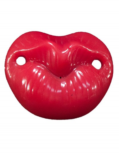 Gimme a Kiss Pacifier, halloween costume (Gimme a Kiss Pacifier)
