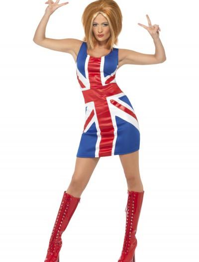 Ginger Power Costume, halloween costume (Ginger Power Costume)