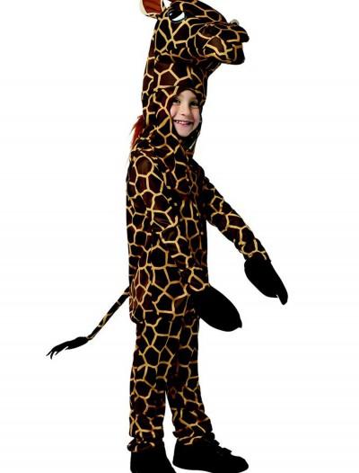 Giraffe Toddler Costume, halloween costume (Giraffe Toddler Costume)