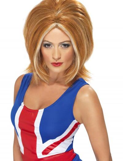 Girl Power Wig, halloween costume (Girl Power Wig)