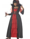 Girl Vampire Costume, halloween costume (Girl Vampire Costume)
