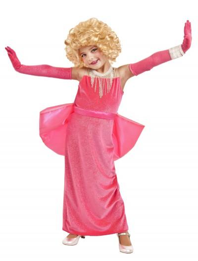 Girls 50s Movie Star Costume, halloween costume (Girls 50s Movie Star Costume)
