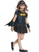 Girls Batgirl Tutu Set, halloween costume (Girls Batgirl Tutu Set)