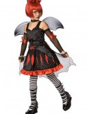 Girls Batty Princess Costume, halloween costume (Girls Batty Princess Costume)