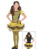 Girls Buzzy Bee Costume, halloween costume (Girls Buzzy Bee Costume)