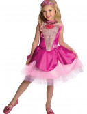 Girls Deluxe Kristyn Barbie Costume, halloween costume (Girls Deluxe Kristyn Barbie Costume)