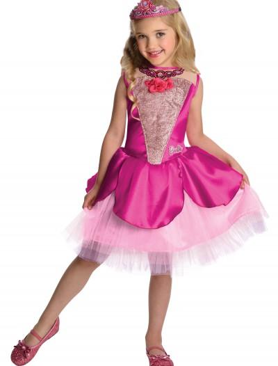 Girls Deluxe Kristyn Barbie Costume, halloween costume (Girls Deluxe Kristyn Barbie Costume)