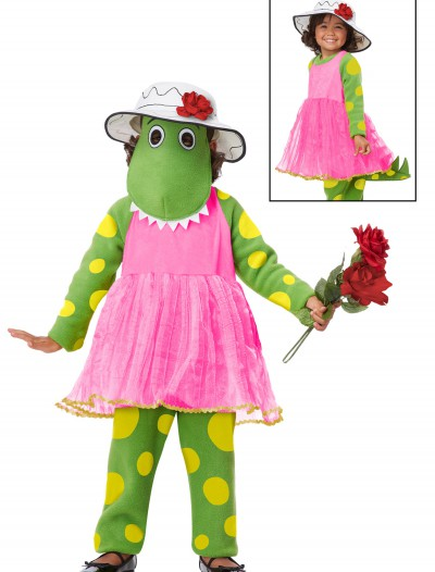 Dorothy the Dino Costume, halloween costume (Dorothy the Dino Costume)