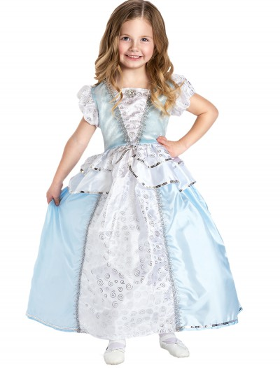 Girls Enchanting Princess Costume, halloween costume (Girls Enchanting Princess Costume)