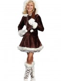 Girls Eskimo Cutie Costume, halloween costume (Girls Eskimo Cutie Costume)