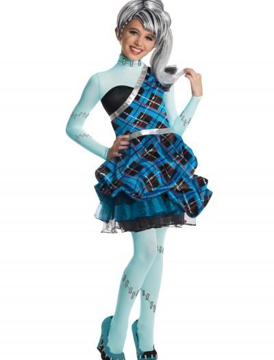 """Girls Frankie Stein """"Sweet 1600"""" Costume, halloween costume (Girls Frankie Stein """"Sweet 1600"""" Costume)"""