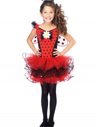 Girls Ladybug Cutie Costume, halloween costume (Girls Ladybug Cutie Costume)