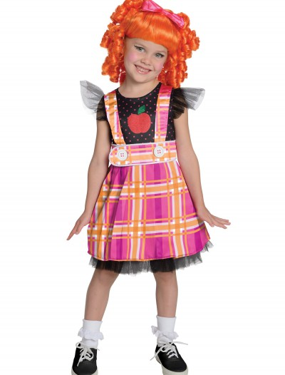 Girls Lalaloopsy Bea Spells-a-Lot Costume, halloween costume (Girls Lalaloopsy Bea Spells-a-Lot Costume)
