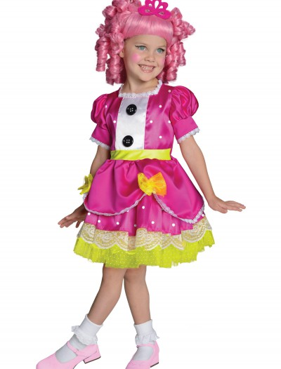 Girls Lalaloopsy Jewel Sparkles Costume, halloween costume (Girls Lalaloopsy Jewel Sparkles Costume)