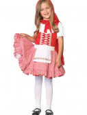 Girls Lil Miss Red Riding Hood Costume, halloween costume (Girls Lil Miss Red Riding Hood Costume)