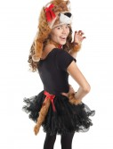 Girls Lion Kit, halloween costume (Girls Lion Kit)